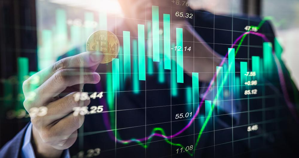 vista de comercio de cifrado mejor cripto para invertir esta semana