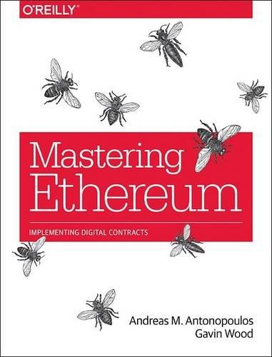 Libro Mastering Ethereum