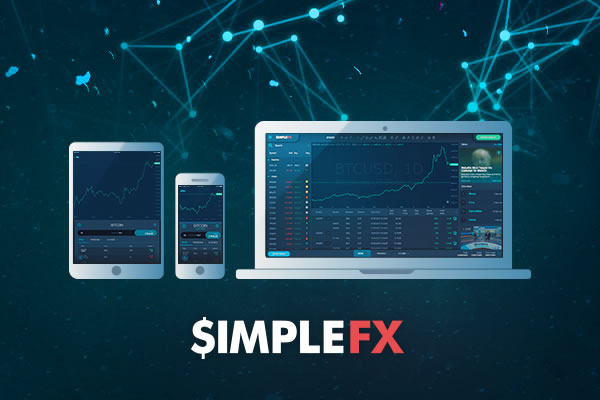 SimpleFX lanza 2222