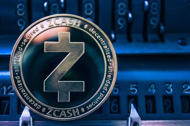 Transacciones mas rapidas de Zcash 2