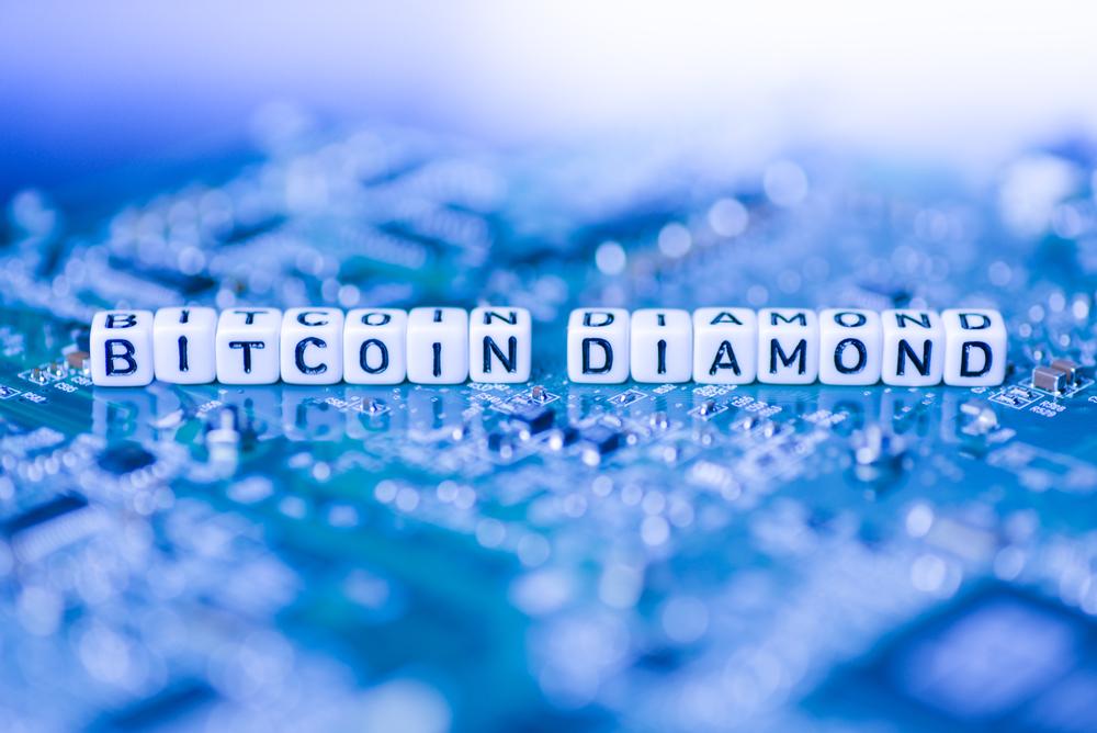 bitcoin diamond betétcoin)