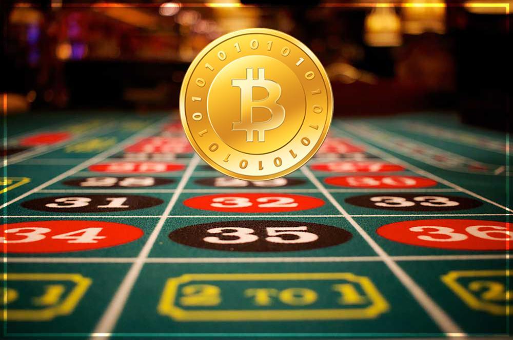 Casino Online y Bitcoins: ¿Cómo pueden contribuir las criptomonedas al  desarrollo de la industria del juego? - CRIPTO TENDENCIA