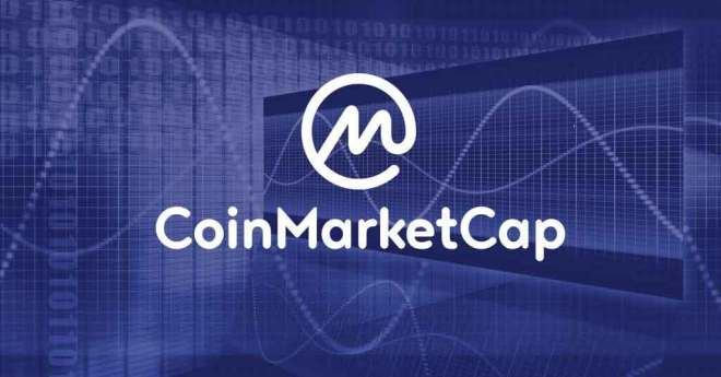 Coinmarketcap is the most visited cryptocurrency platform.