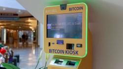 ¿Cómo encontrar un cajero Bitcoin en mi ciudad?