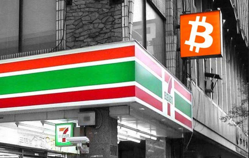 7-Eleven vende Bitcoins; 3 razones de la caída de BTC; Snowden con ...