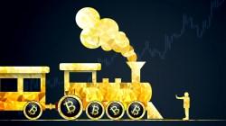 ¿Buena oportunidad para subirse al tren del Bitcoin?