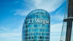 El Dato del Día: Red Blockchain de JP Morgan se expande