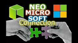 NEO se convierte en el primer miembro Blockchain de .NET