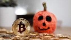 Halloween: Una temporada para regalar Bitcoin