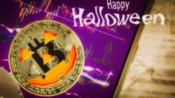 ¿Existe una relación entre Bitcoin y Halloween?