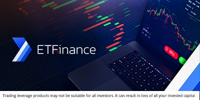 Broker ETFinance