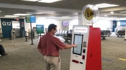 Cajero ATM, Blockchain y más en noticias rápidas