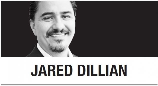 Jared Dillian opina sobre Bitcoin