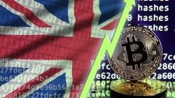 Bitcoin aceptado en venta de iglesia inglesa
