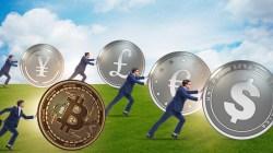 ¿Cuáles son las ventajas de Bitcoin?