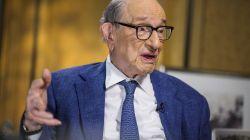Alan Greenspan, Cripomonedas y más en Noticias rápidas