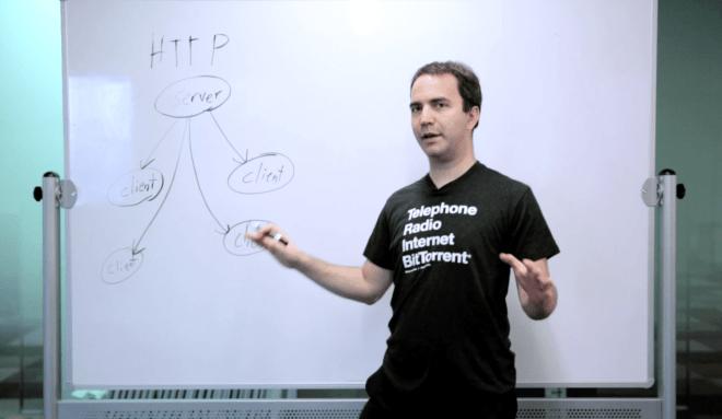 Bram Cohen, CEO de BitTorrent, cree que la PoW resistente a ASIC de Ethereum es una mala idea