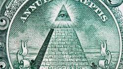 ¿Los illuminati están dentro de Bitcoin?