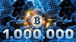 Bitcoin: ¿Puede llegar al millón de dólares?