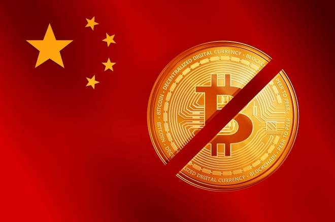 China cierra algunos exchanges de criptomonedas
