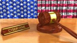 Cibercrimen detenido en Estados Unidos