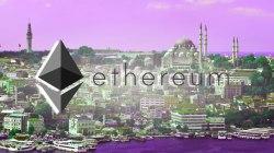 Ethereum no logra mantener positivismo provocado por Hard Fork Istanbul