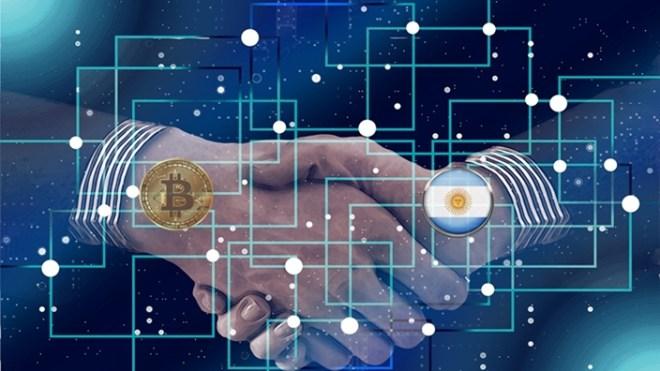 Exchanges de Bitcoin en Argentina