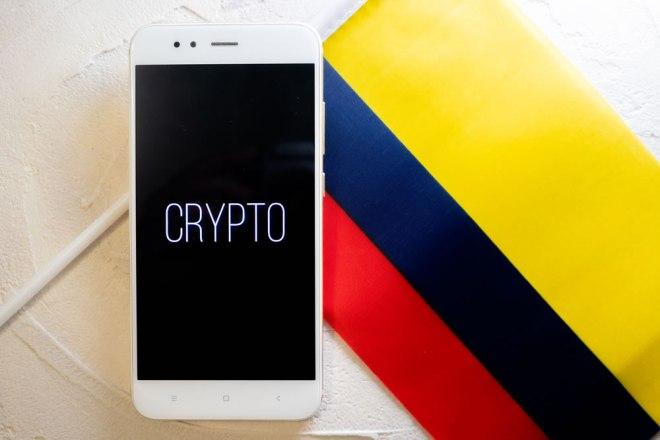 Exchanges de bitcoin en colombia