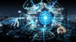 IA Newton: Inteligencia Artificial en la física