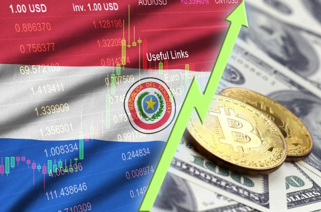 Invertir en Bitcoin desde Paraguay