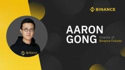 Entrevista a Aaron Gong: ¿Qué tan importantes son los futuros para Binance?