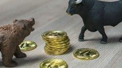 Análisis técnico de Bitcoin previo a la semana