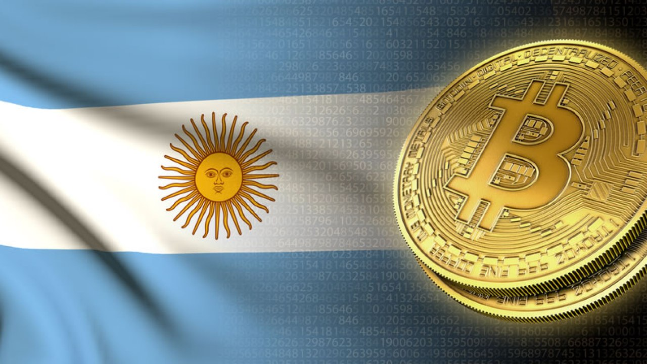 bitcoin impuestos argentina