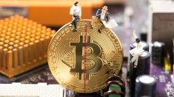 El Bitcoin halving: preguntas frecuentes