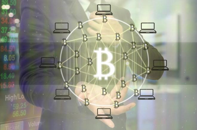 Bitcoin: Nuevo orden mundial