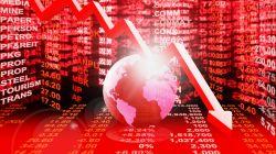 China vive caída en la inversión en Blockchain