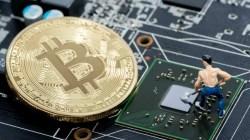 Cuota de Bitcoin en las recompensas de minería PoW aumenta considerablemente