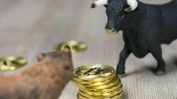 Mineros apuestan por un aumento del precio del Bitcoin