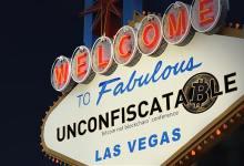 Unconfiscatable 2020 en Las Vegas
