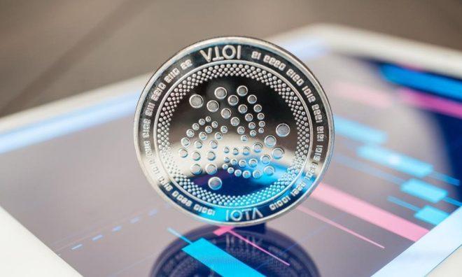 IOTA - Blockchain
