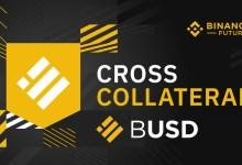 Futuros de Binance permiten colaterales en Criptomonedas