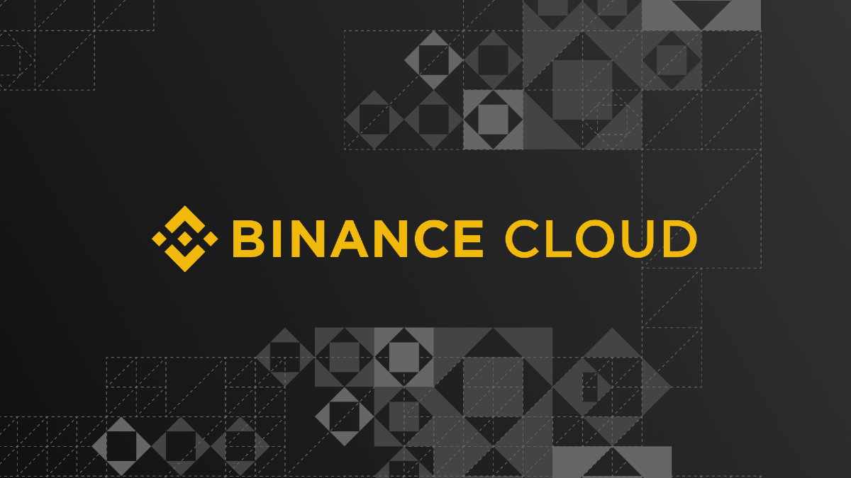 Aplicación de intercambio de criptomonedas binance