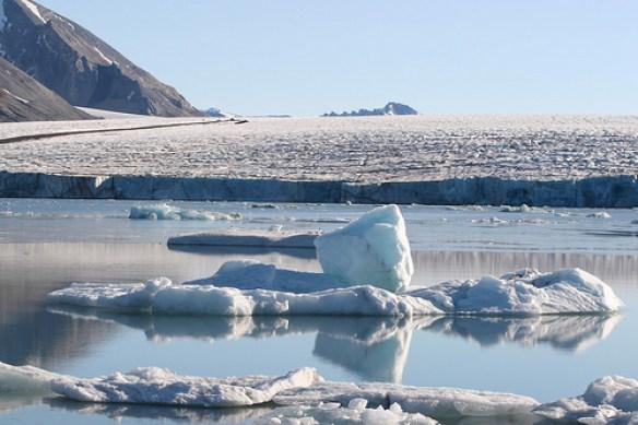 Las montañas en Svalbard de Noruega, son el escenario elegido para resguardar el código base de Bitcoin y otras criptomonedas por 1.000 años.