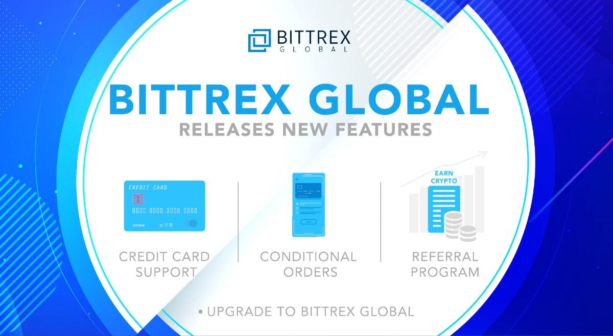 bittrex scambio crypto