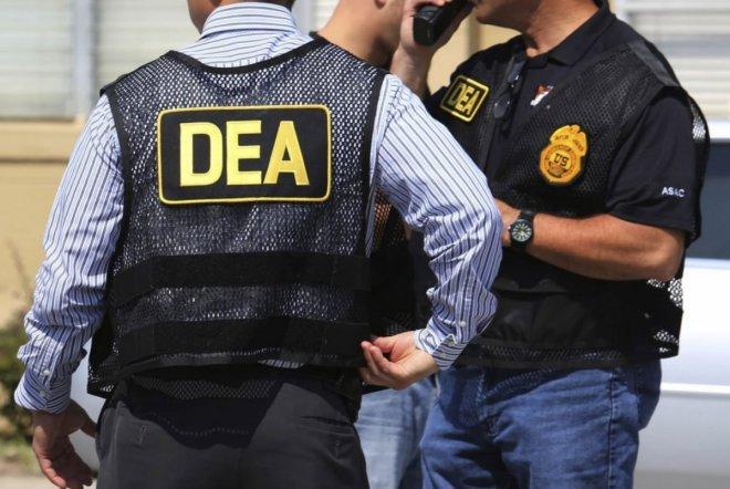 La Agencia Antidrogas (DEA) de EE.UU. es una de las agencias que desea licenciar el software blockchain Coinbase Analytics.