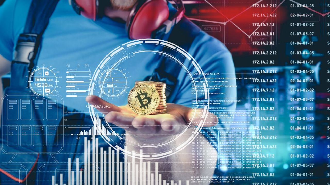 o scurtă privire la Bitcoin Miner 2020: interviu cu Jiang Zhuoer de la btc.top