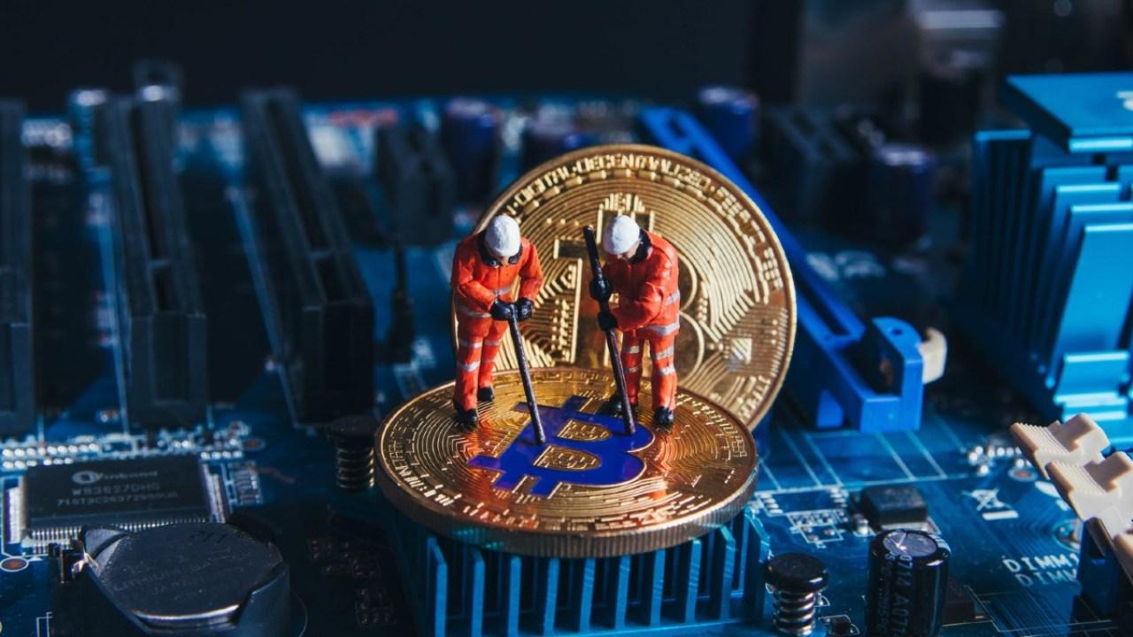 mineria bitcoin ethereum