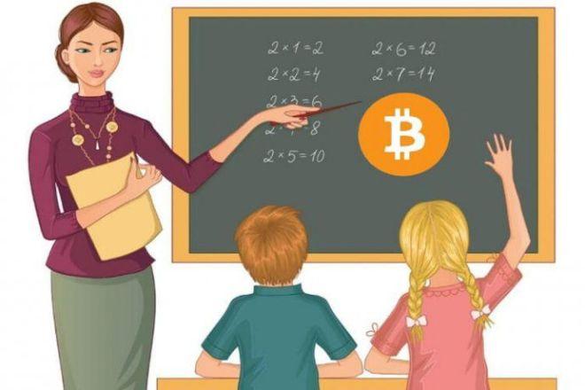 Profesora venezolana utiliza Bitcoin 07062020