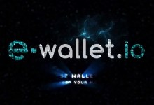 E-wallet.io: nuevas criptomonedas y funciones