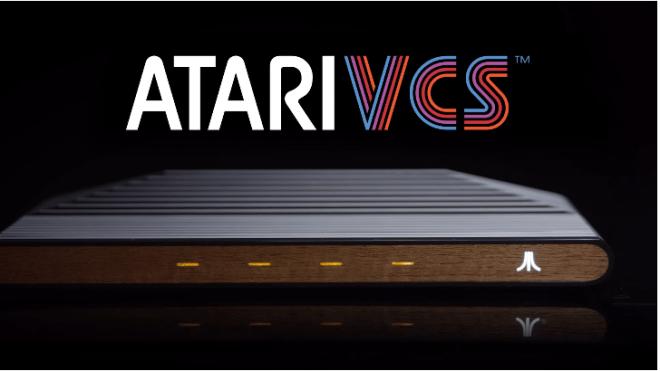 Atari VCS: Atari lanza su consola Cripto, que funcionará con tecnología Blockchain.